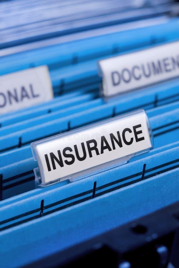 försäkring