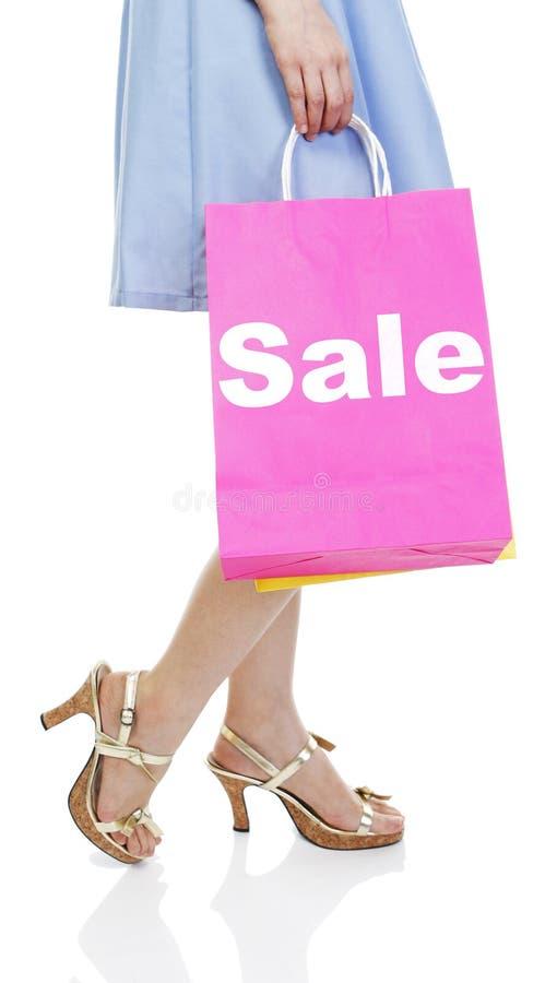försäljning arkivbild