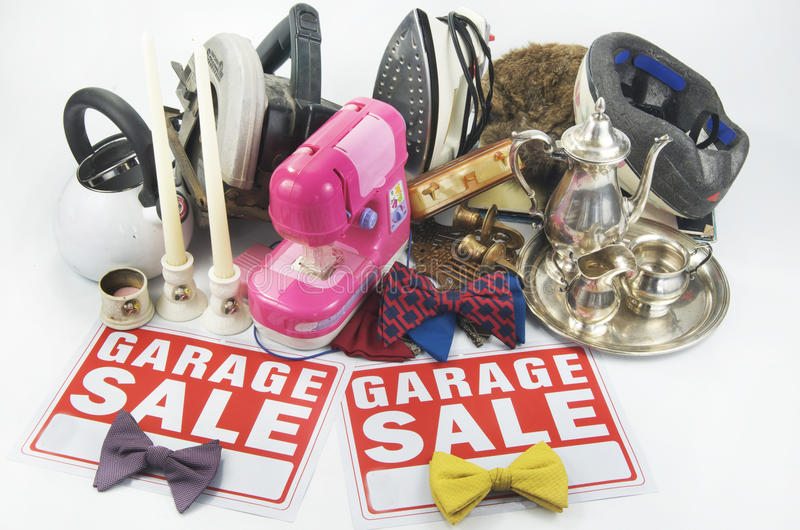 Försäljning hemifrånmaterial royaltyfri foto