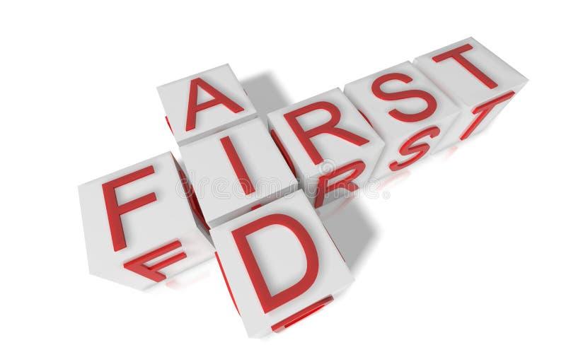 Första hjälpenkvarter