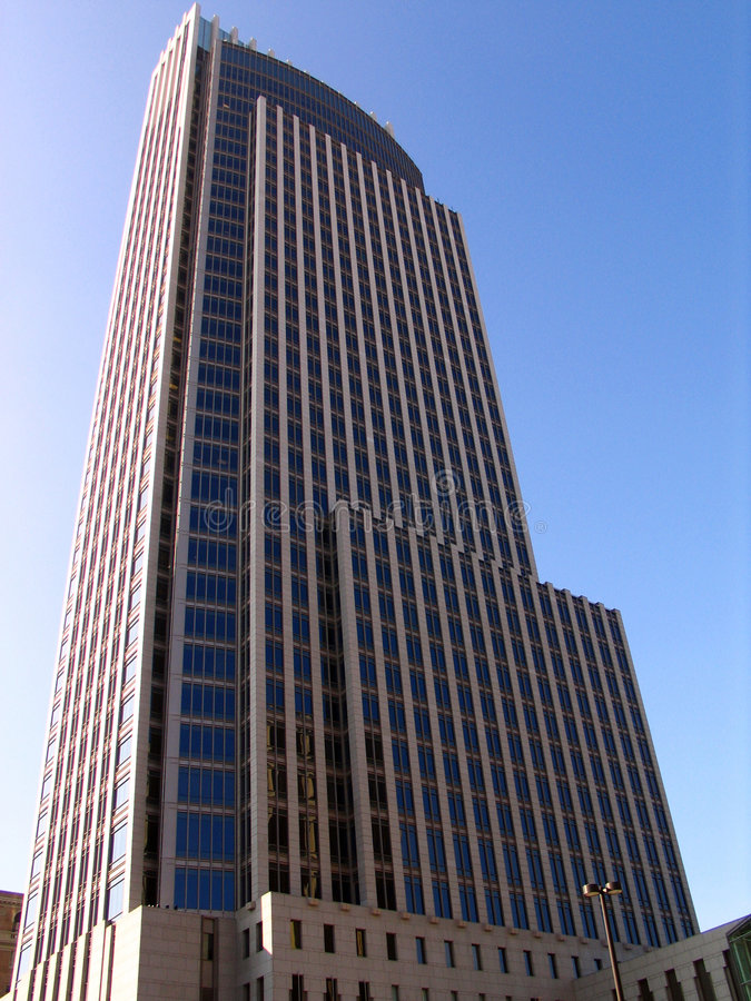 första nationella torn royaltyfria foton