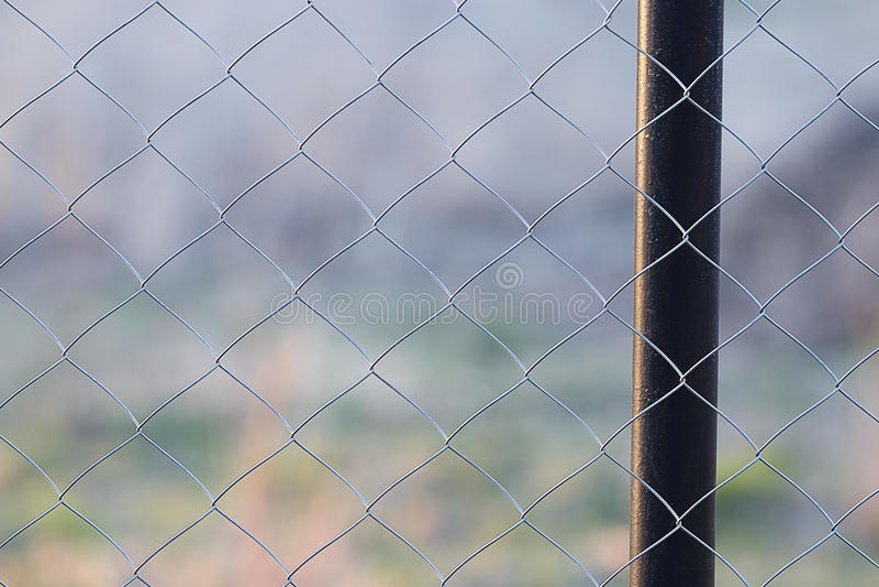 Förtjäna förtjäna staketet royaltyfri foto