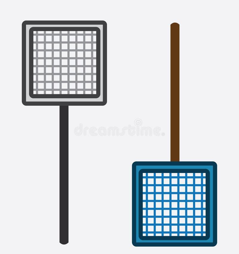 Förtjäna isolerat vektor illustrationer