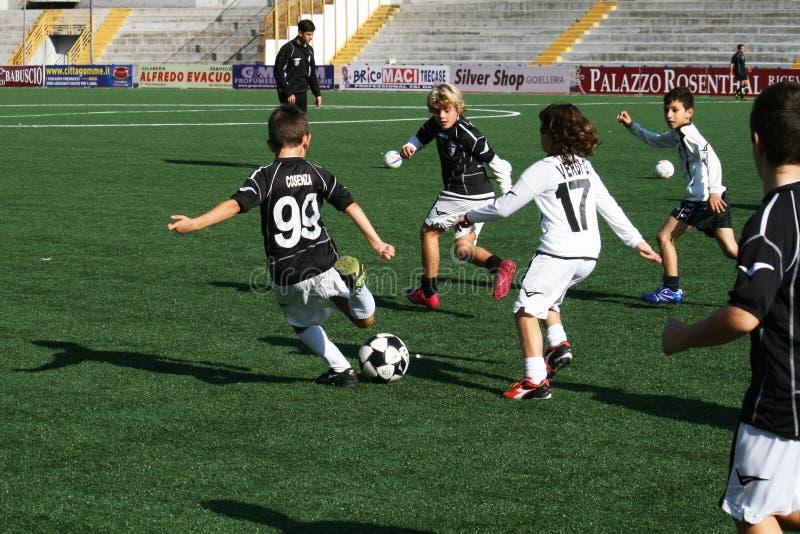 Fútbol foto de archivo