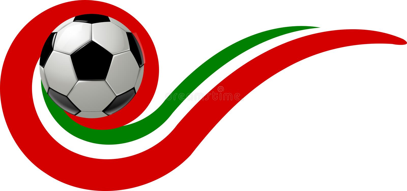 Fútbol libre illustration