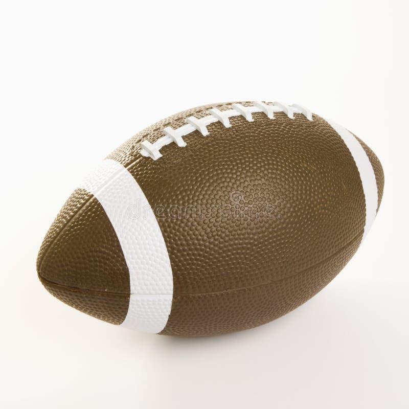 Fútbol americano. imagen de archivo libre de regalías