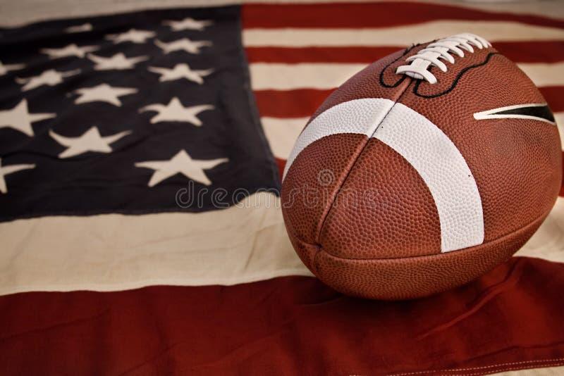 Fútbol americano fotos de archivo
