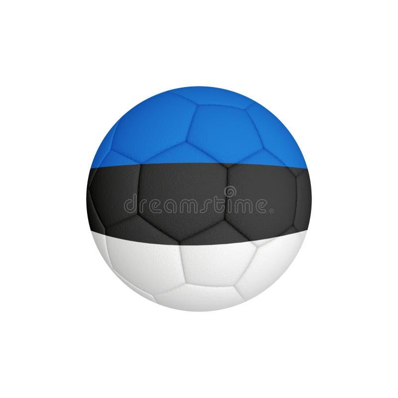 Fútbol de Estonia libre illustration