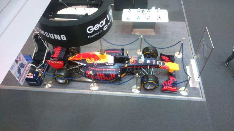 F1 στοκ φωτογραφία με δικαίωμα ελεύθερης χρήσης