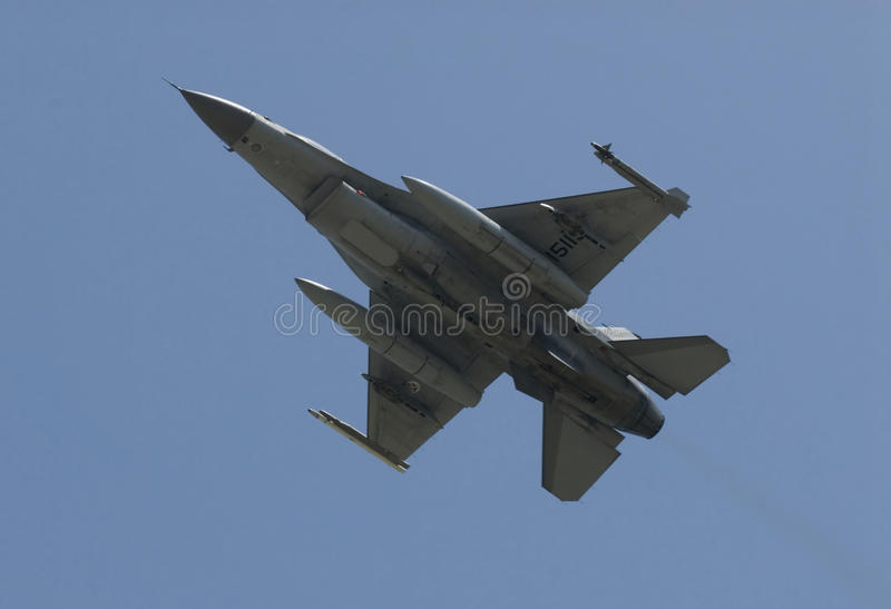 F-16 photos stock