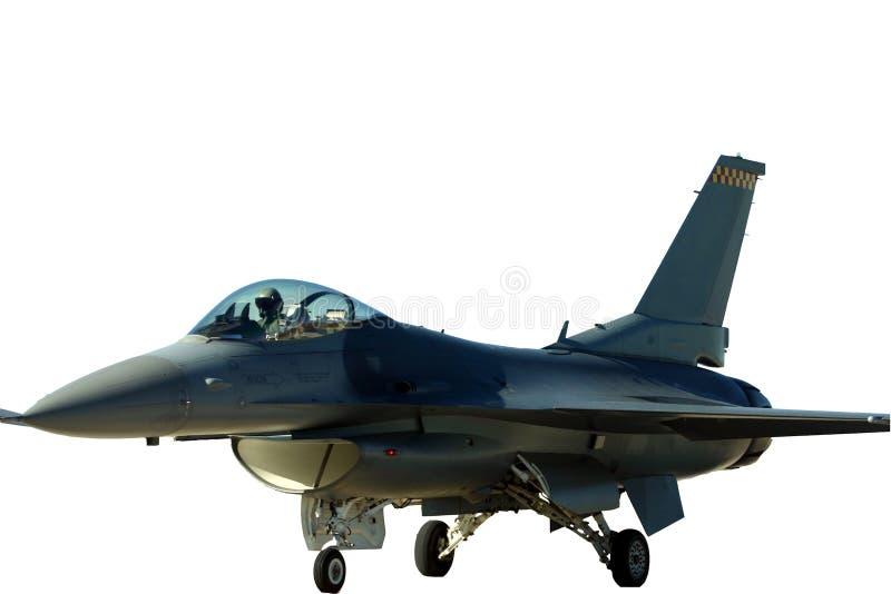 F-16 lizenzfreies stockbild