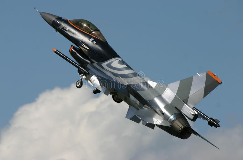 Download F-16 Fighting Falcon Royalty Free Stock Photo - Image: 12976745