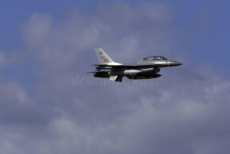 F-16 库存照片