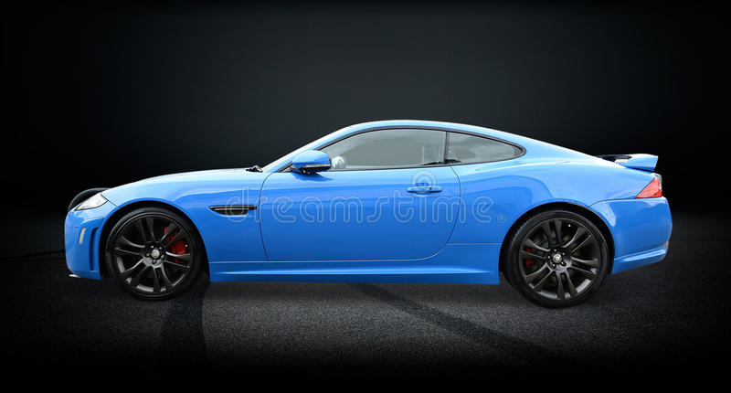 F-Art Jaguar lizenzfreie stockfotografie