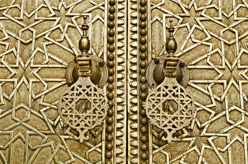 f drzwiowy pałac królewski s obrazy royalty free