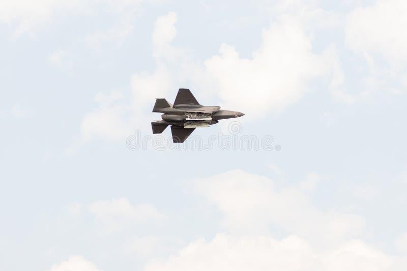 F-35??II 库存照片