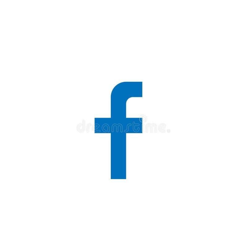 F letter icon. F symbol, Vector icon vector illustration