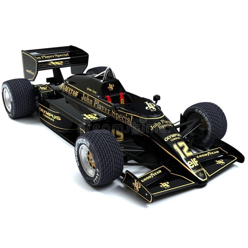 F1 Lotus 97T
