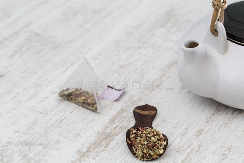 f?r livstid tea fortfarande arkivbild