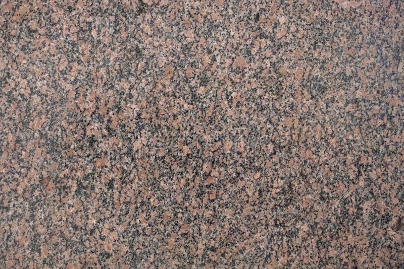 F?r naturlig vit bl?a fl?ckar bandsvart f?r granit arkivfoton