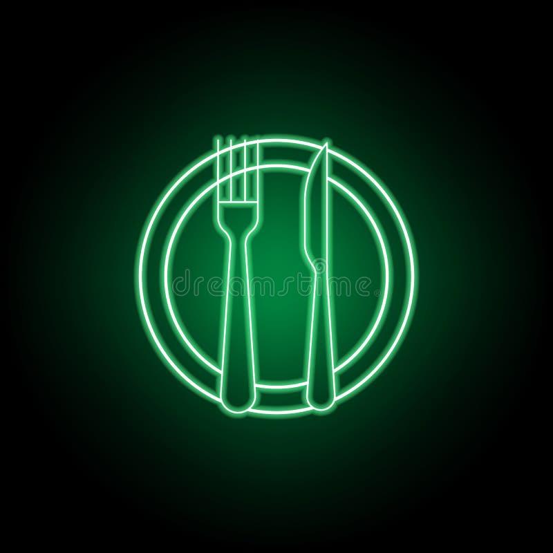 F?rdigt tabelletikettsymbol Kan anv?ndas f?r reng?ringsduken, logoen, den mobila appen, UI, UX vektor illustrationer