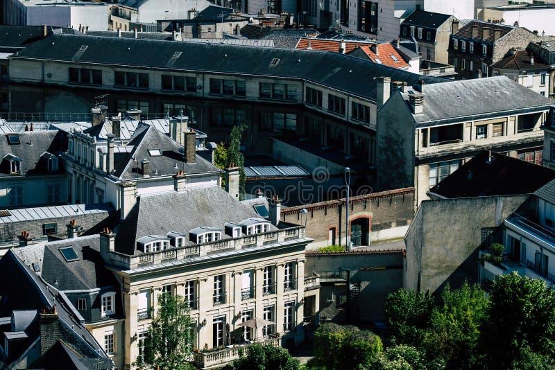 F?rger av Frankrike royaltyfria bilder