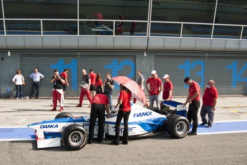 F1 images libres de droits