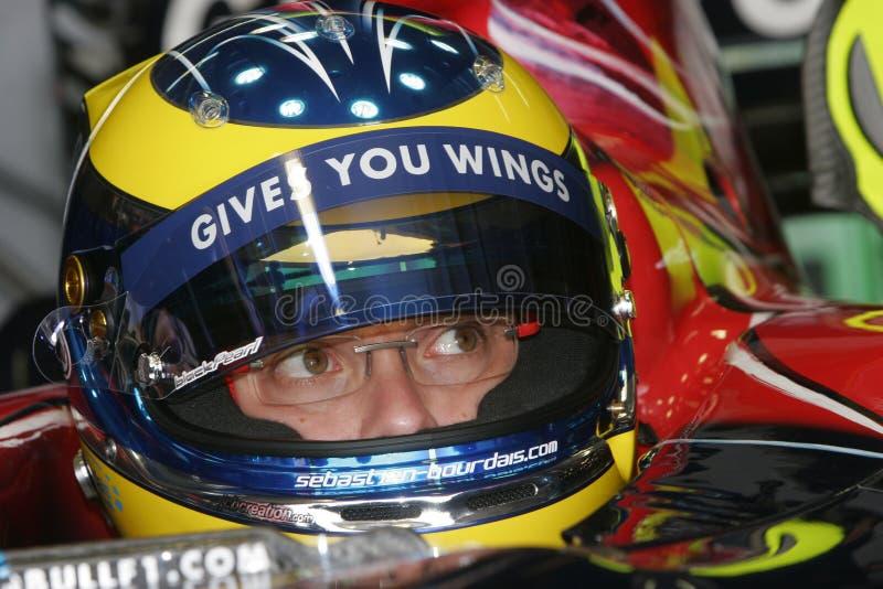 Download F1 2007 - Sebastien Bourdais Toro Rosso Editorial Stock Image - Image: 10772424