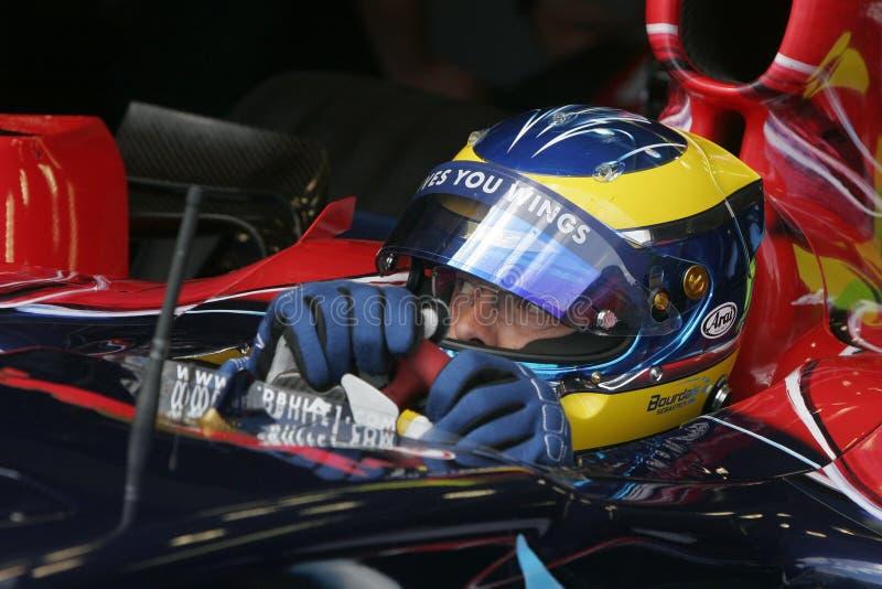 Download F1 2007 - Sebastien Bourdais Toro Rosso Editorial Photo - Image: 10787001