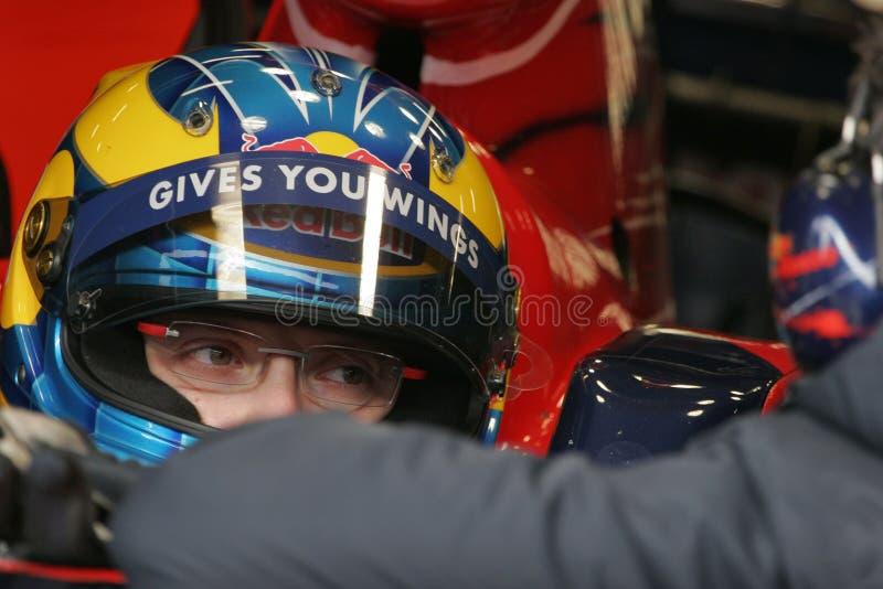 F1 2008 - Sebastien Bourdais Toro Rosso