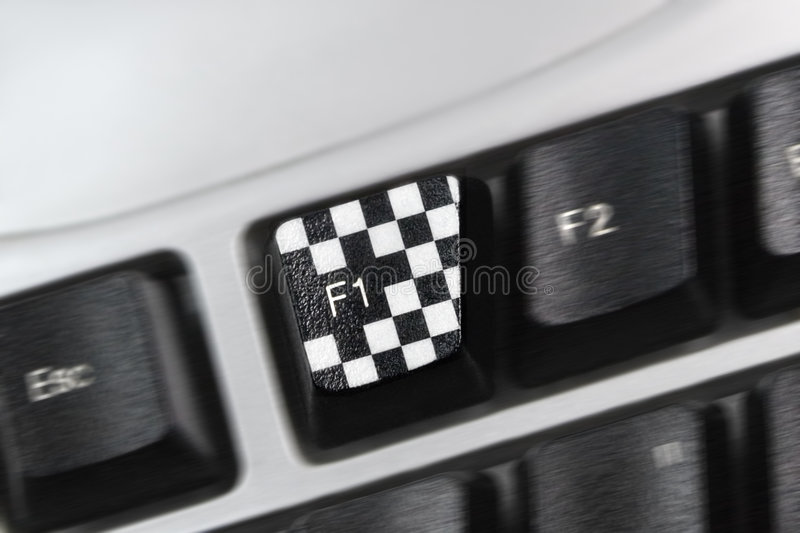 Download F1 button stock photo. Image of pattern, hardware, direction - 2146414