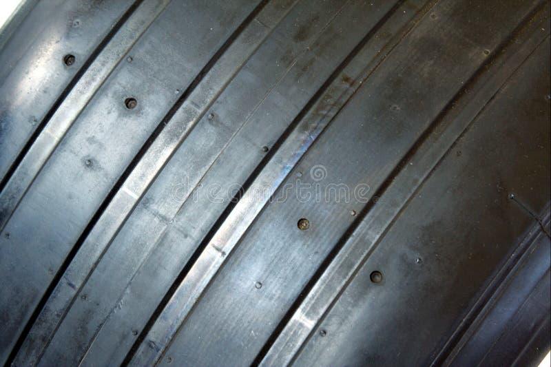F1 slick tire