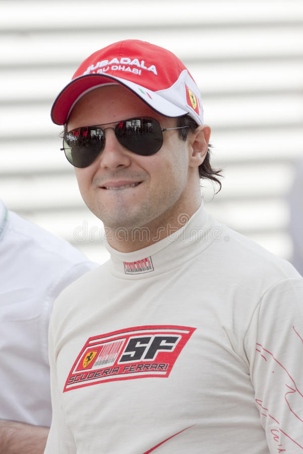 Download F1 Valencia Street Circuit 2010 Editorial Photo - Image: 15043236