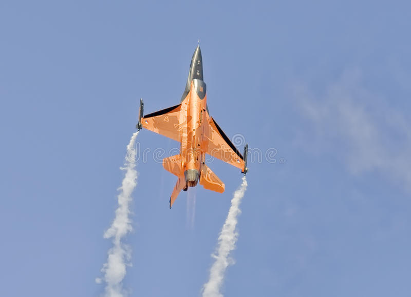 F16 stockfotos