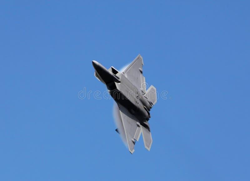 F22-Raptor lizenzfreies stockbild