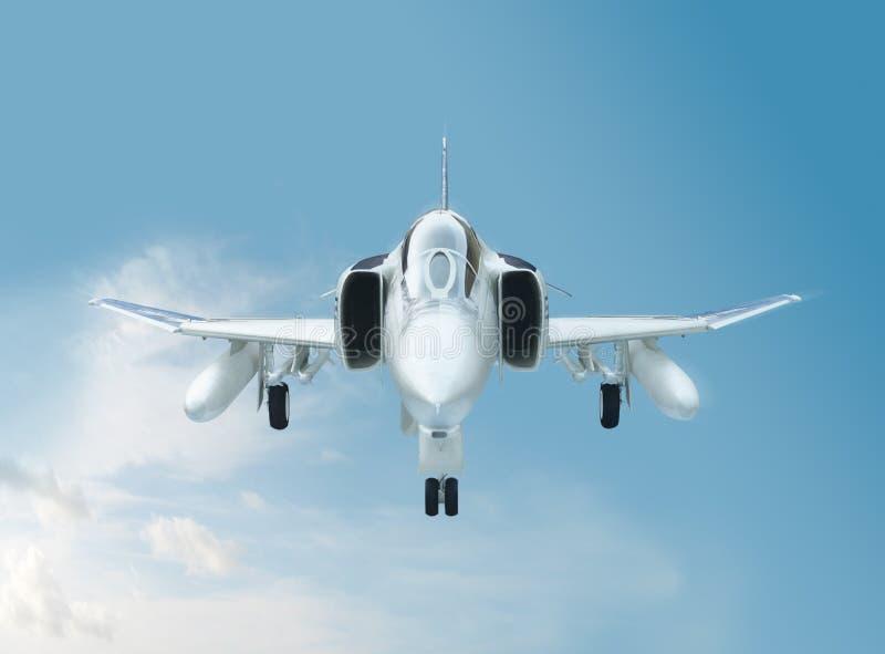 Download F4 Phantom 03 stock image. Image of front, assault, nobody - 17825571