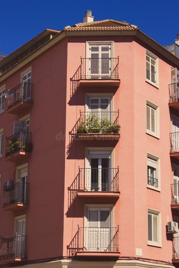 façade photo stock