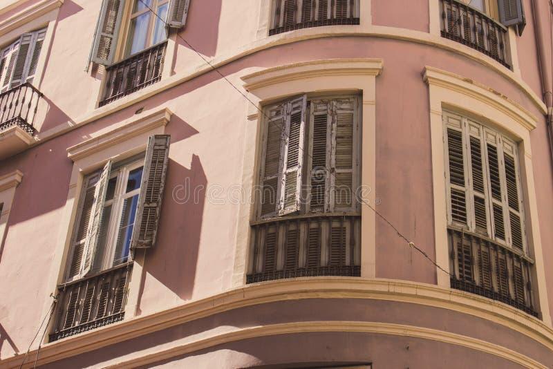 façade photographie stock libre de droits