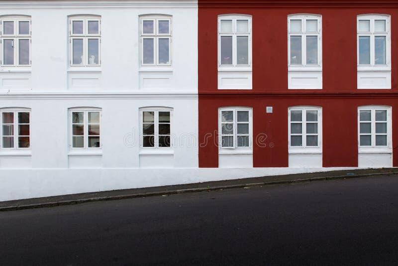 façade photographie stock