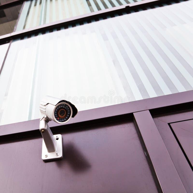 Surveillance visuelle image libre de droits