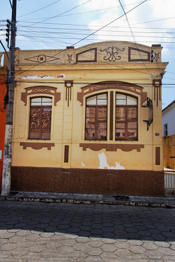 façade laguna historique de construction photographie stock libre de droits