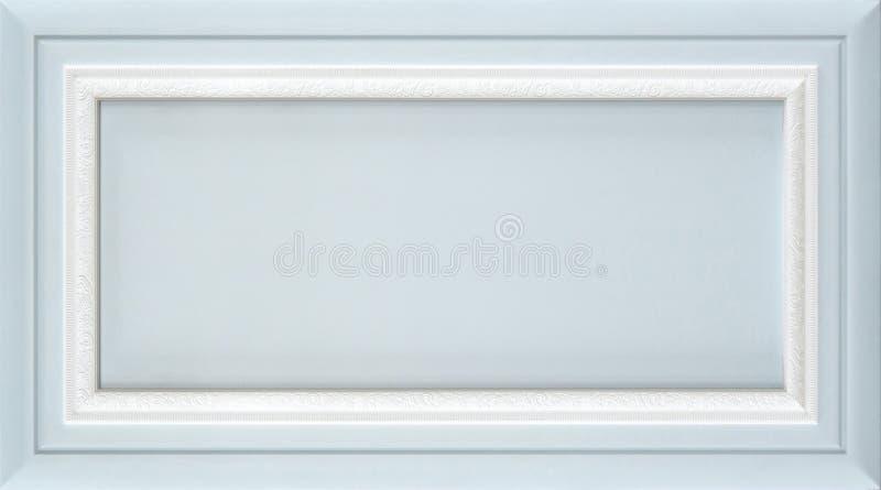 Façade minimalistic de meubles de fond ou de concept pour la cuisine, intérieur de meubles images libres de droits