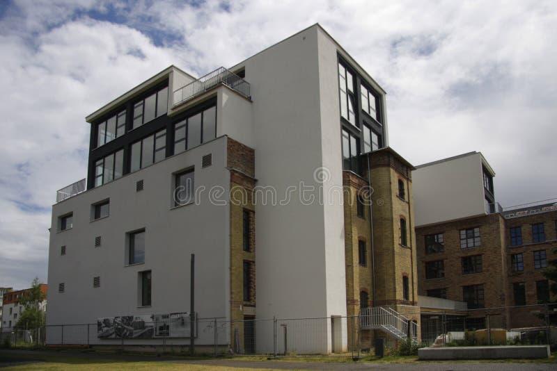 Fabbrica Berlino fotografia stock libera da diritti