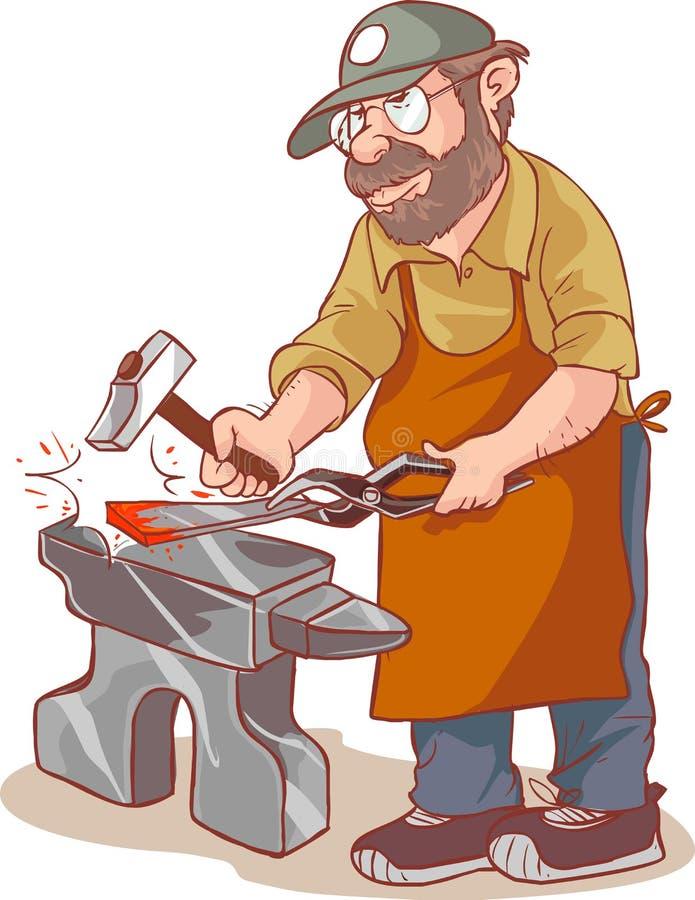 نتیجه تصویری برای آهنگری کودکانه