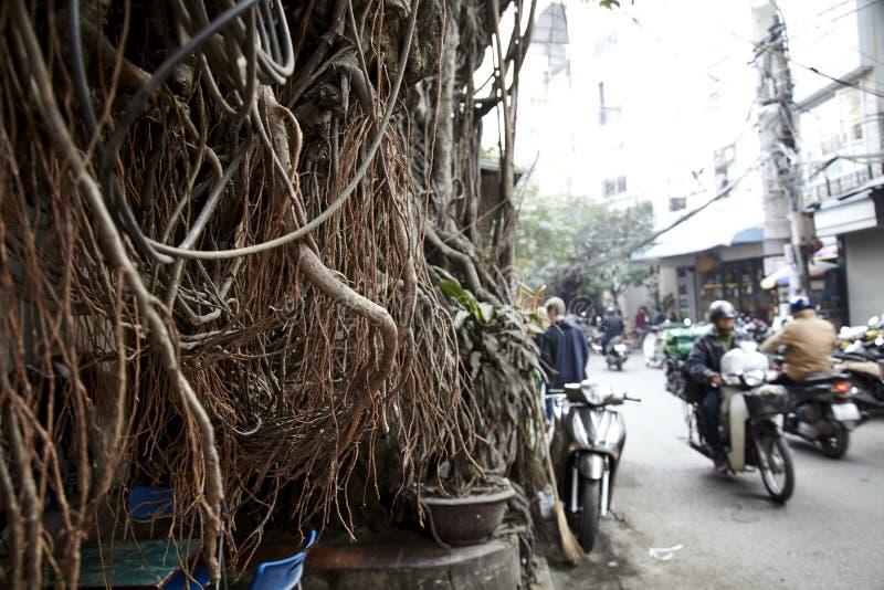 Fabolous参观和旅途向越南 库存照片
