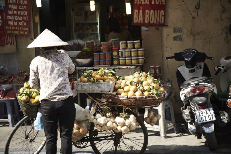 Fabolous参观和旅途向越南 免版税库存图片