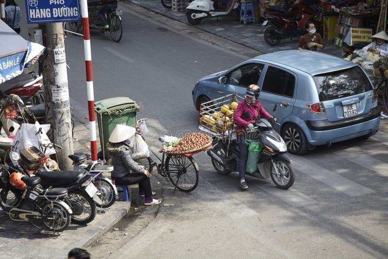 Fabolous参观和旅途向越南 免版税图库摄影