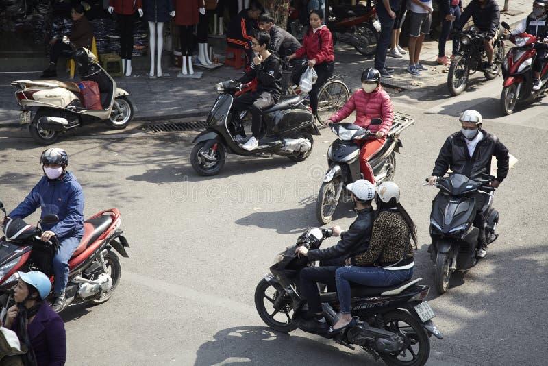 Fabolous参观和旅途向越南 免版税库存照片
