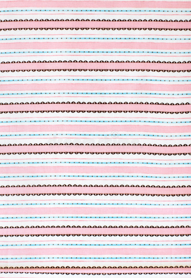 Download Fabric stock photo. Image of pink, crafts, cotton, girl - 18439676