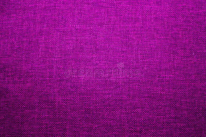 Texture background of fabric, textile, violet, part of clothes, stock photo